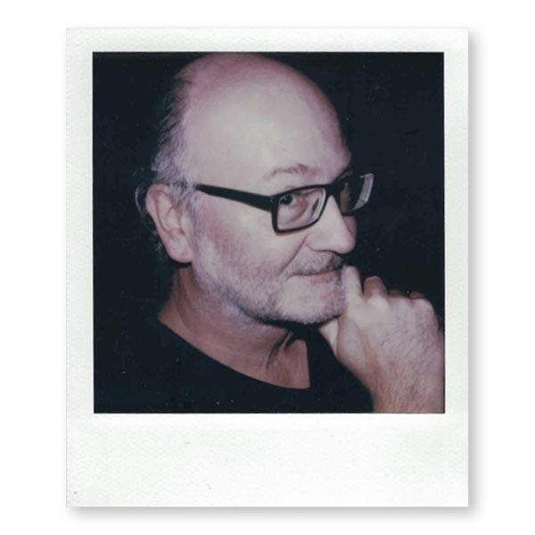 Béla Markó